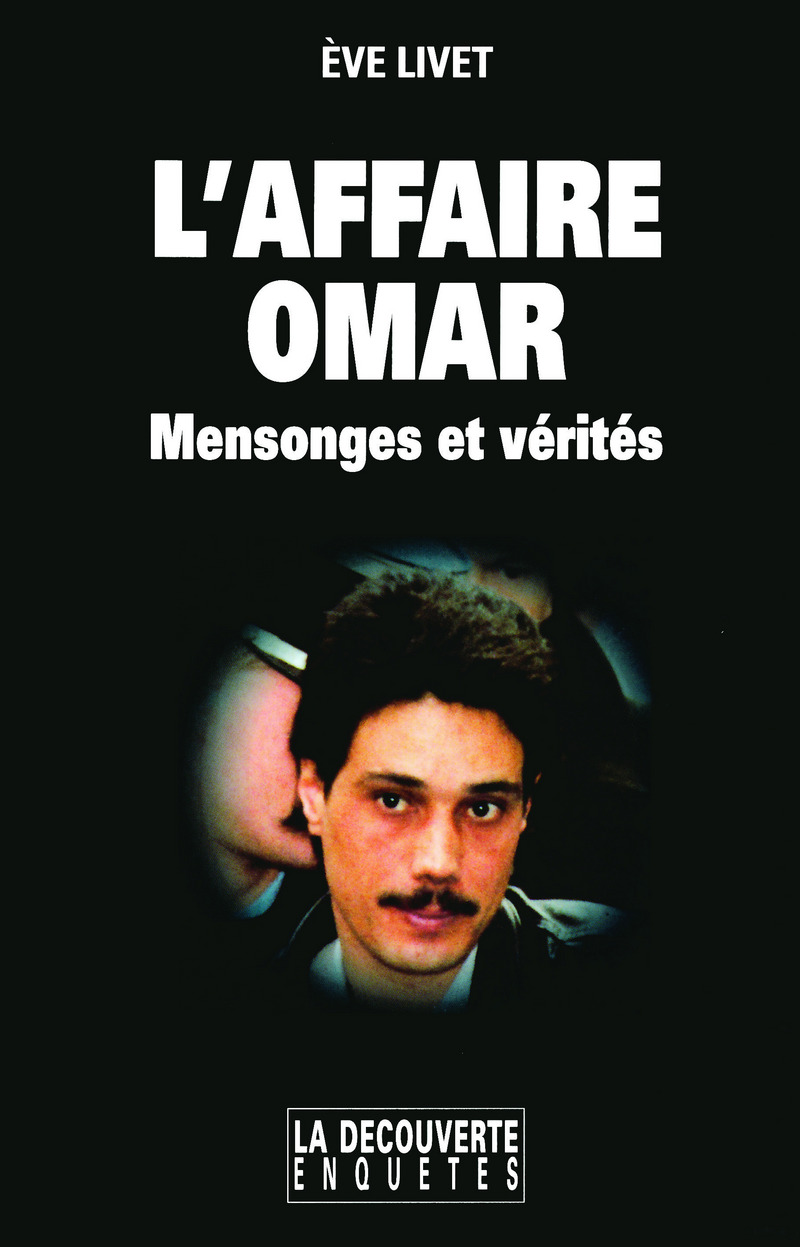L'affaire Omar - Ève LIVET