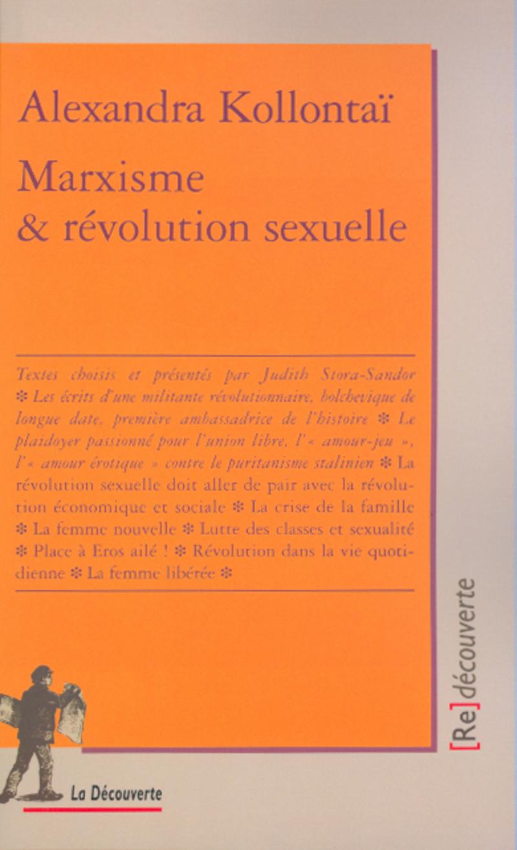 Marxisme et révolution sexuelle - Alexandra KOLLONTAI