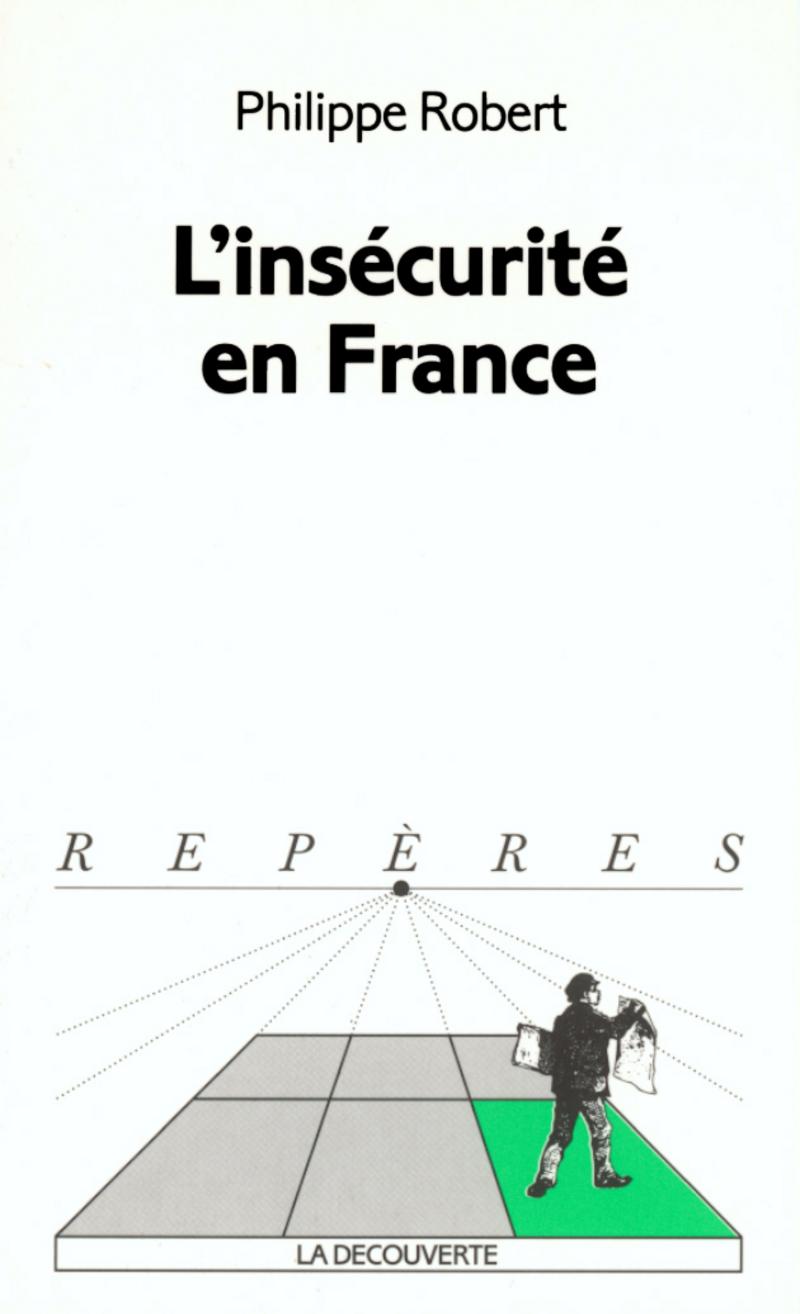 L\'insécurité en France