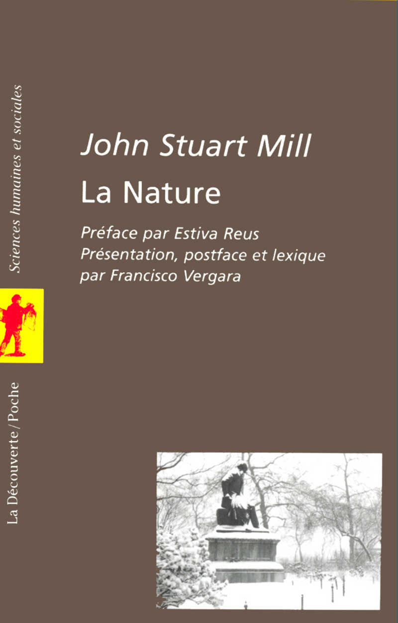 La Nature - John Stuart MILL
