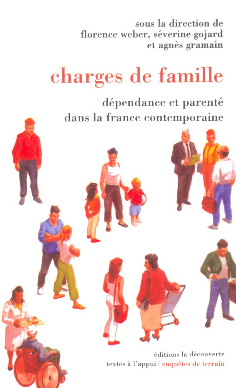 Charges de famille - Séverine GOJARD, Agnès GRAMAIN, Florence WEBER