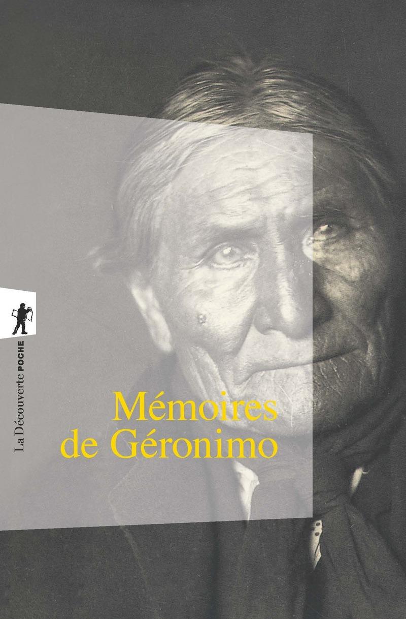 Mémoires de Géronimo - S.M Barrett
