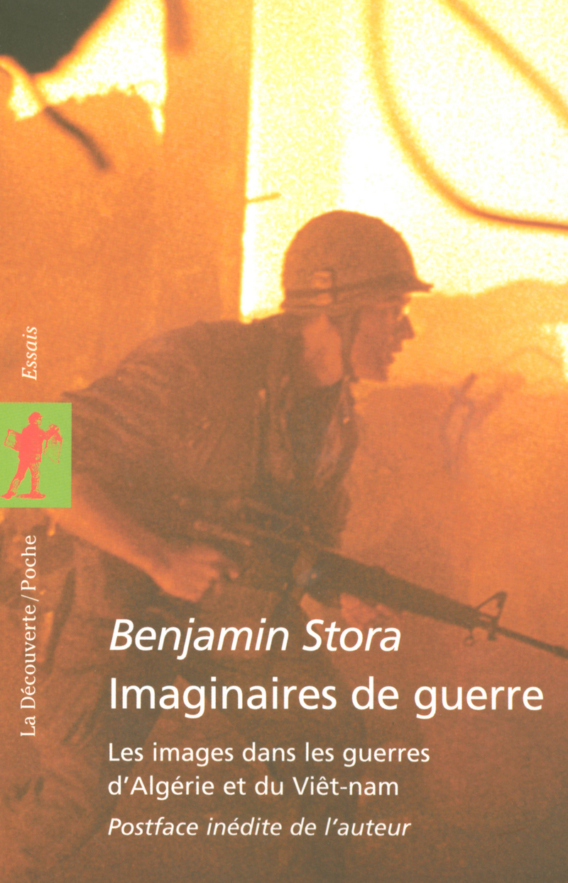 Imaginaires de guerre - Benjamin STORA
