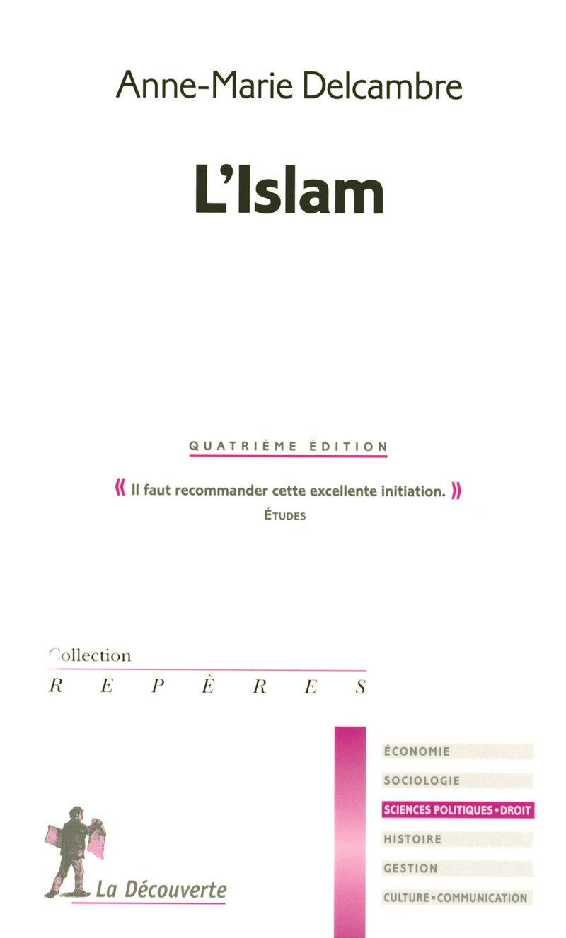 L'Islam - Anne-Marie DELCAMBRE