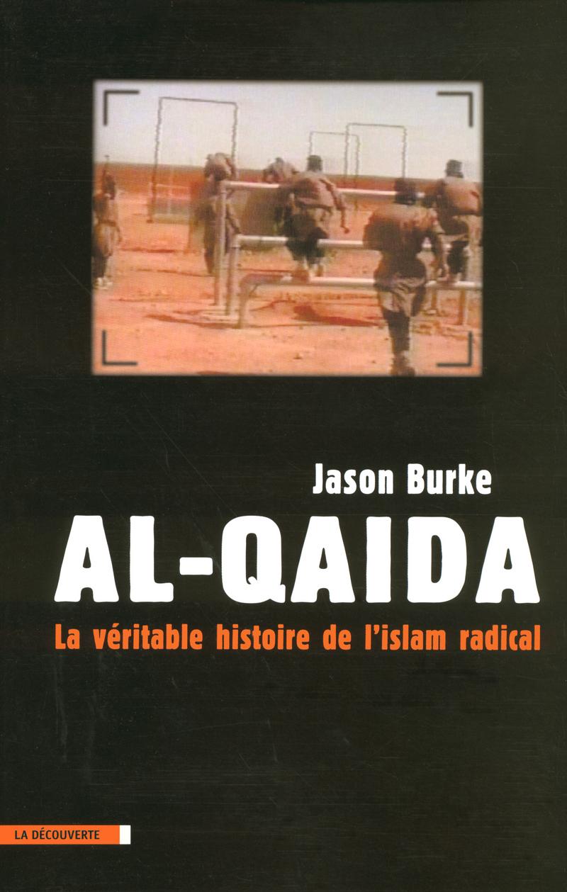 Al-Qaida - Jason BURKE
