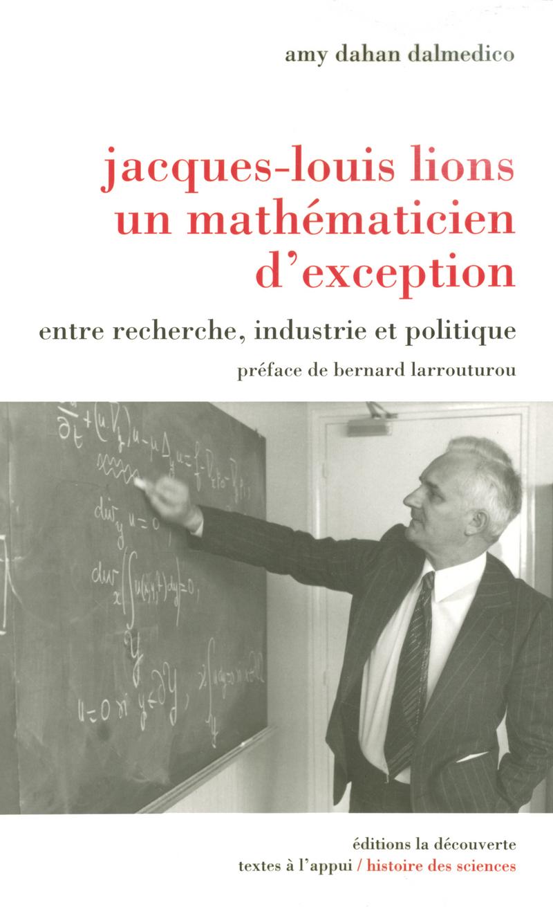 Jacques-Louis Lions, un mathématicien d\'exception