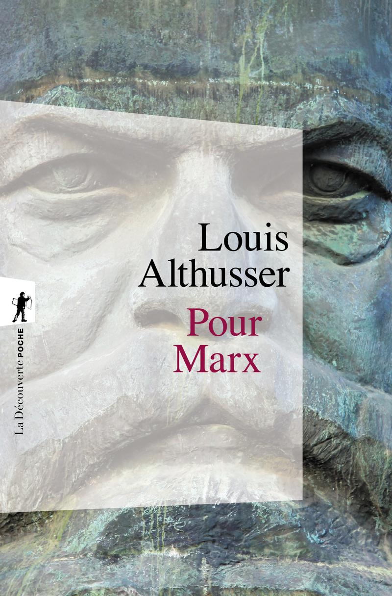Pour Marx - Louis ALTHUSSER