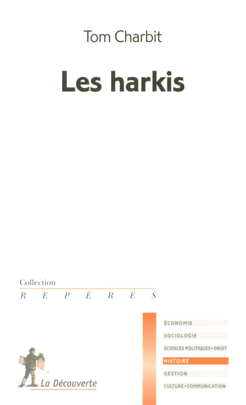Les harkis - Tom CHARBIT