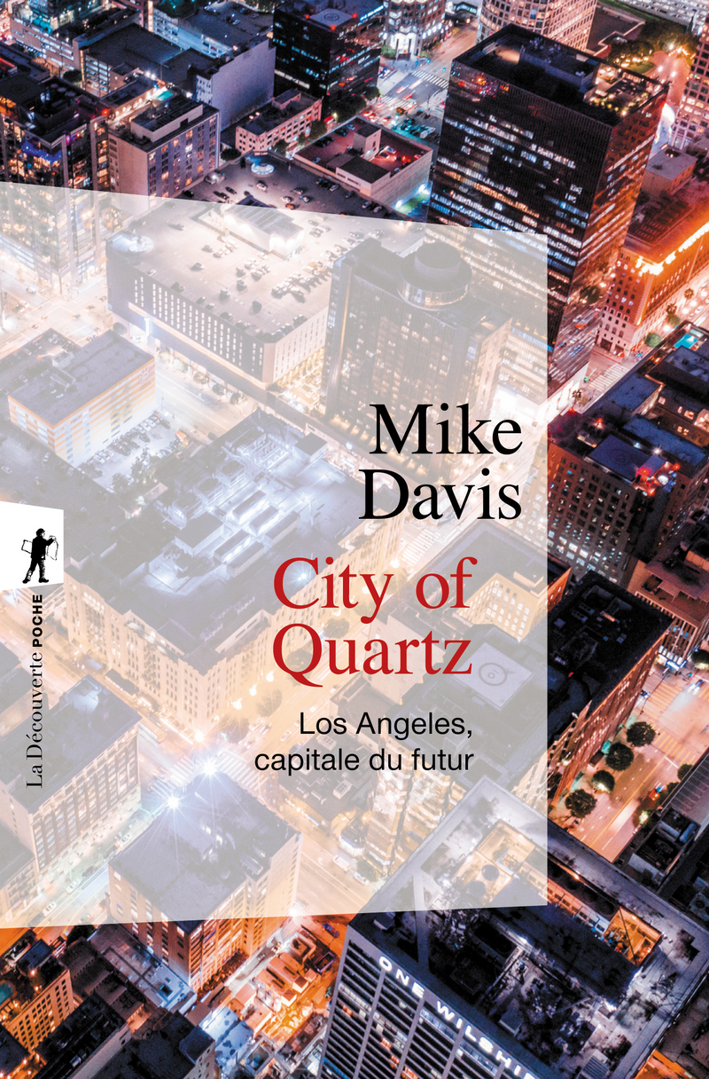 City of Quartz - Mike DAVIS