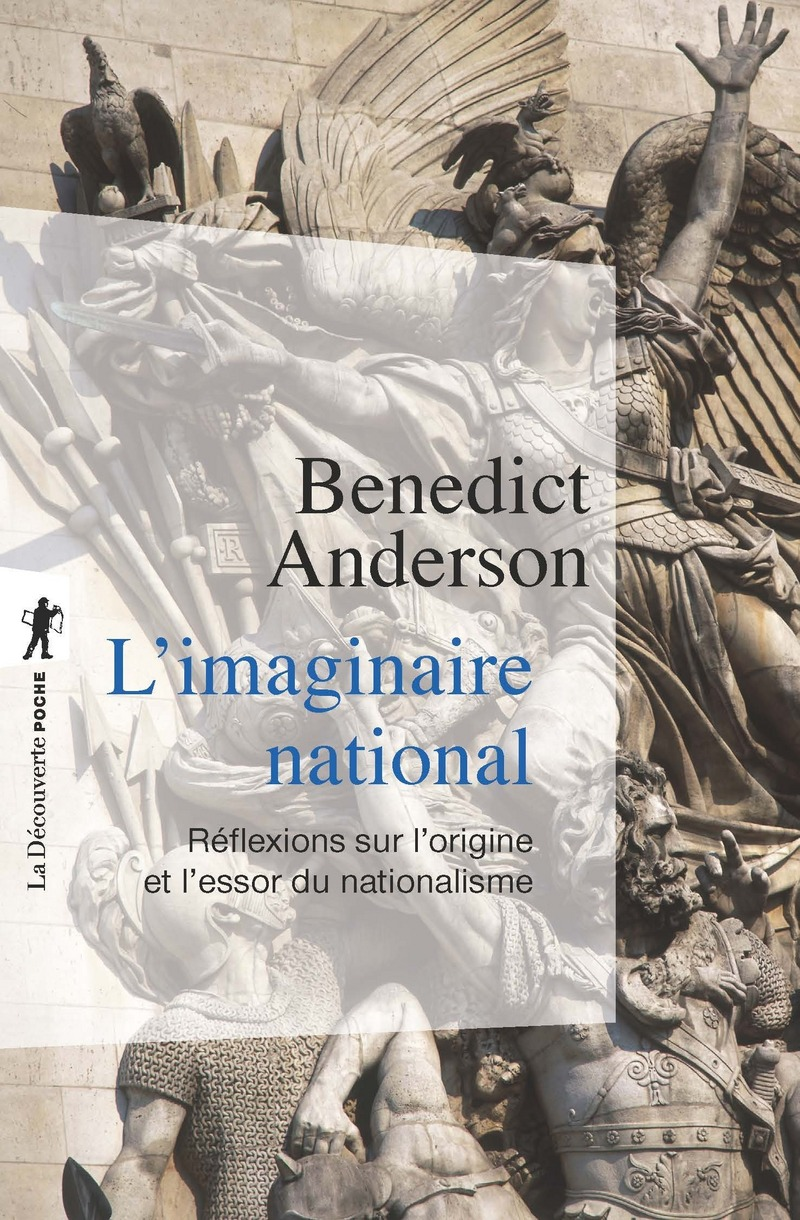 L'imaginaire national - Benedict ANDERSON
