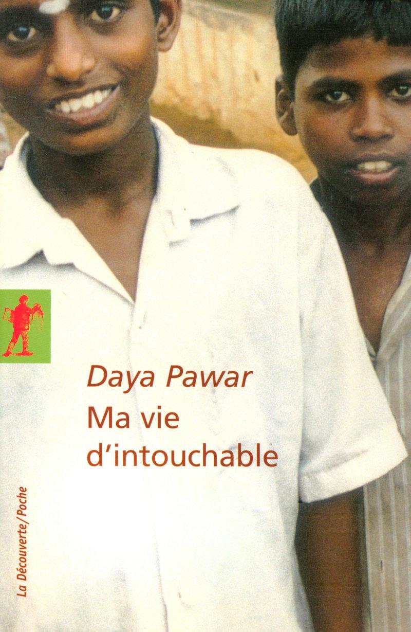 Ma vie d'intouchable - Daya PAWAR