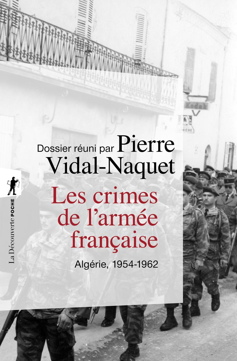 Les crimes de l\'armée française
