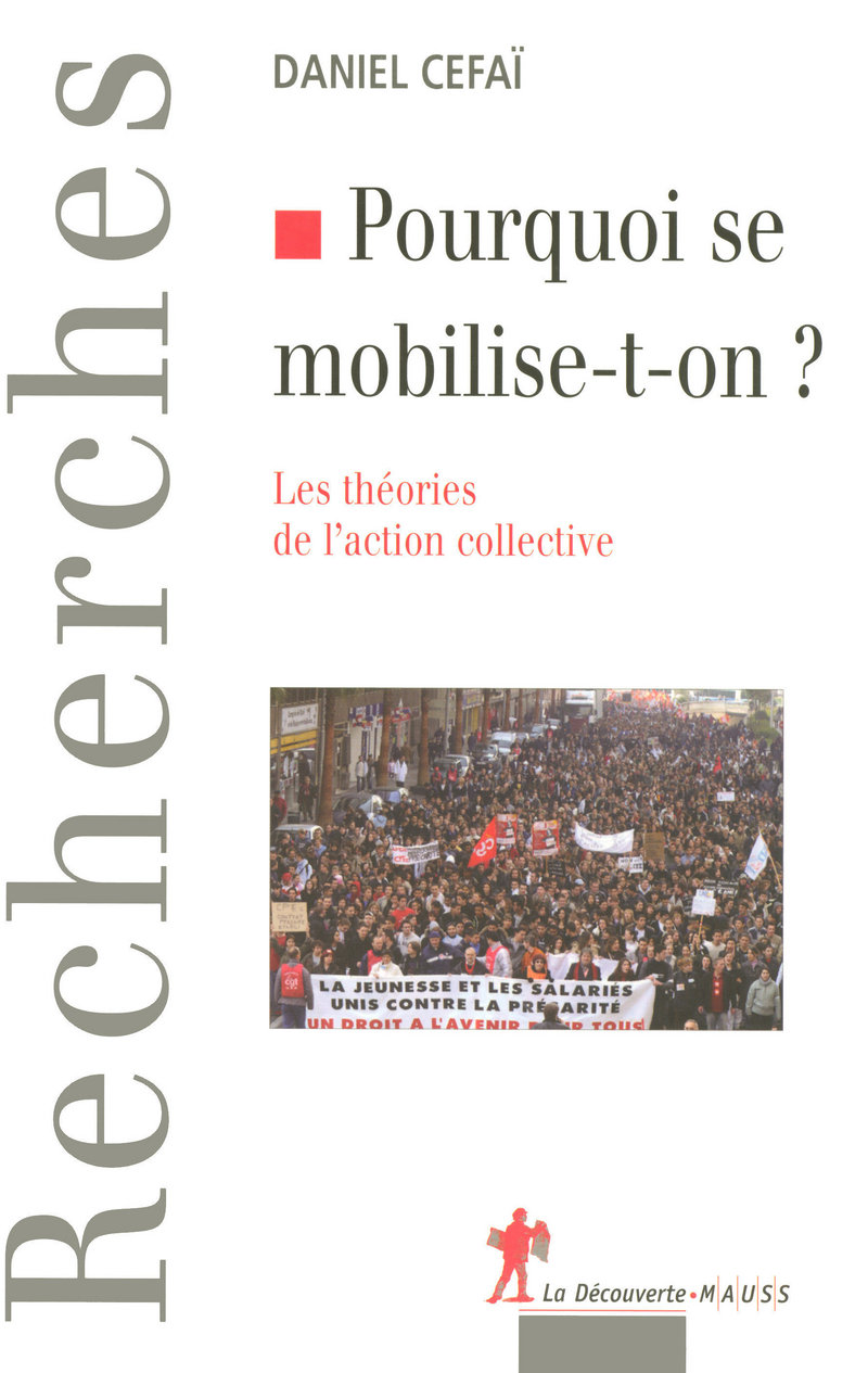 Pourquoi se mobilise-t-on ?
