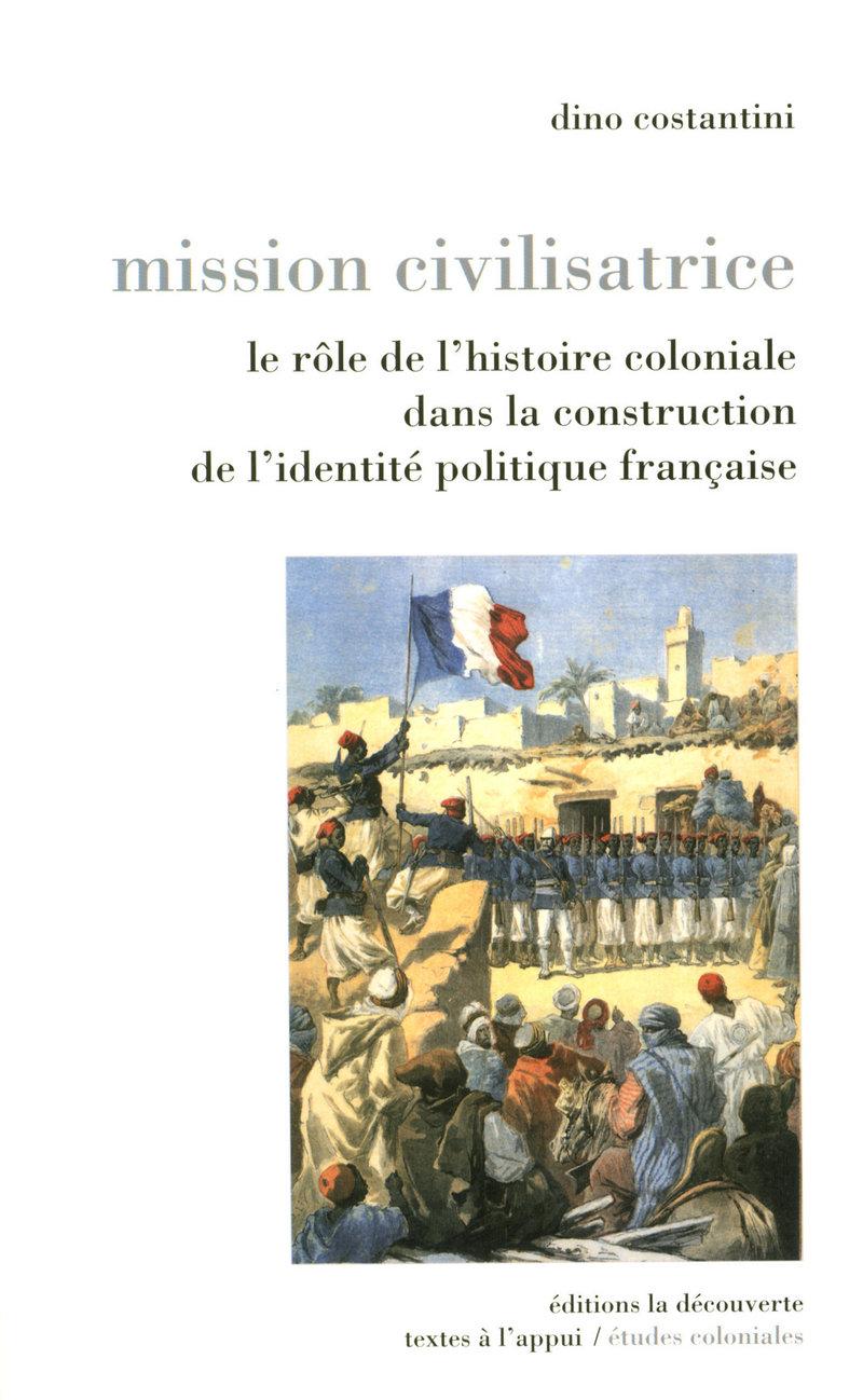 Mission civilisatrice - Dino COSTANTINI