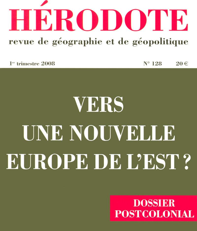 Vers une nouvelle Europe de l\'Est ?