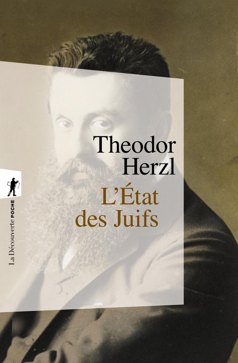 L'État des Juifs - Theodor HERZL