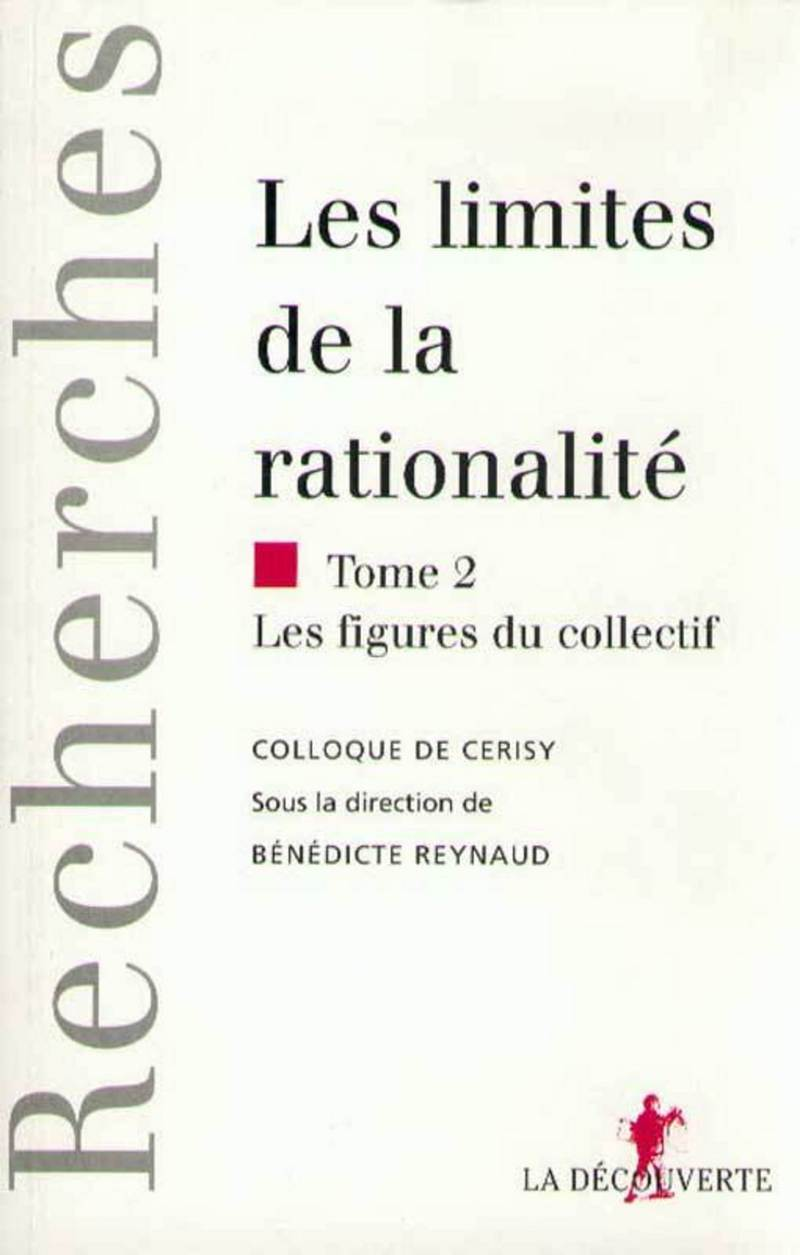 Les limites de la rationalité