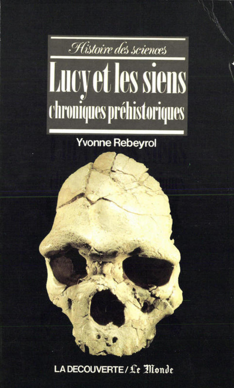 Lucy et les siens - Yvonne REBEYROL