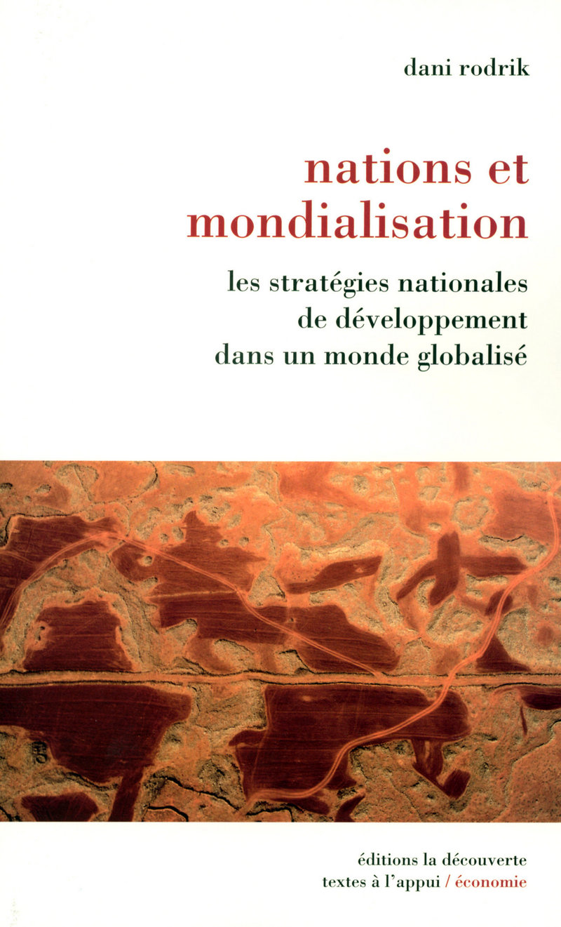 Nations et mondialisation