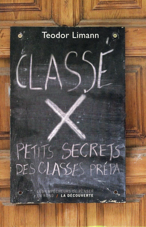 Classé X - Teodor LIMANN