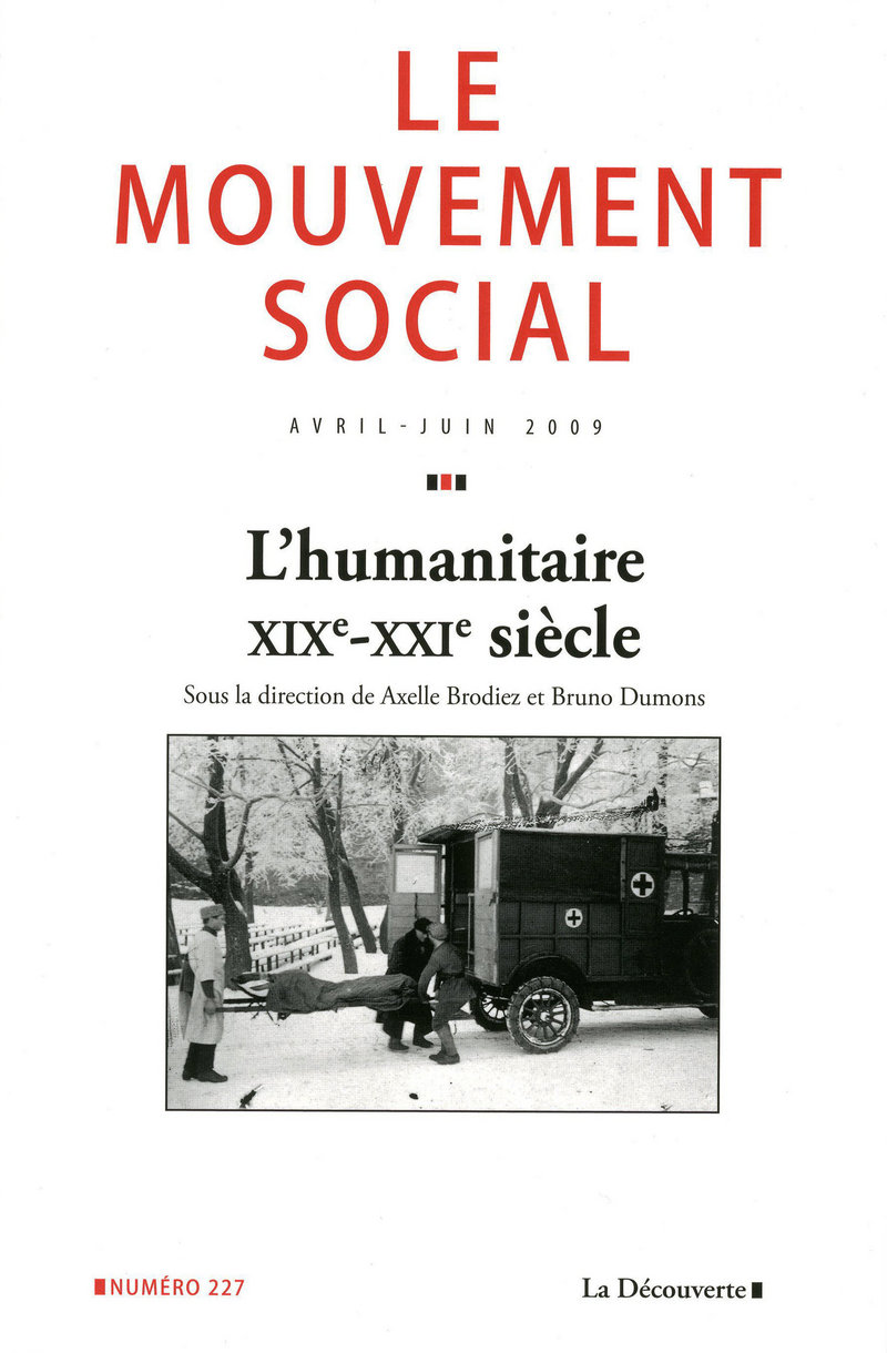 L\'humanitaire