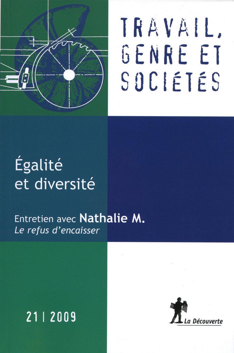 Égalité et diversité