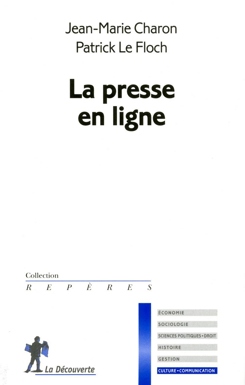 La presse en ligne - Patrick LE FLOCH, Jean-Marie CHARON