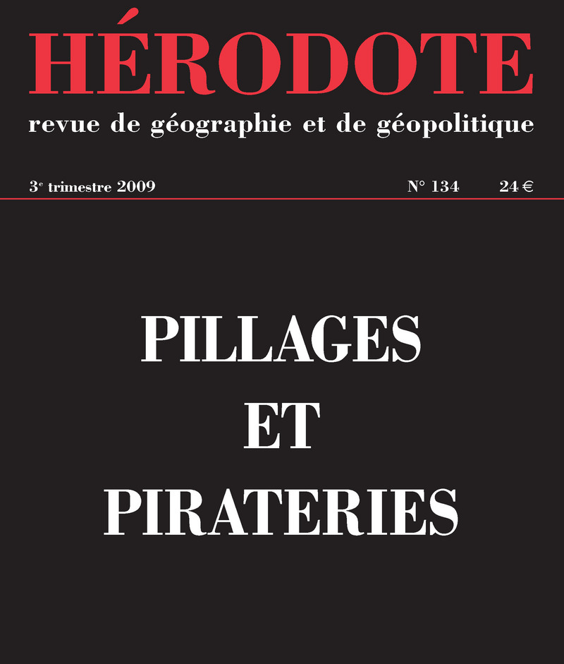 Pillages et pirateries