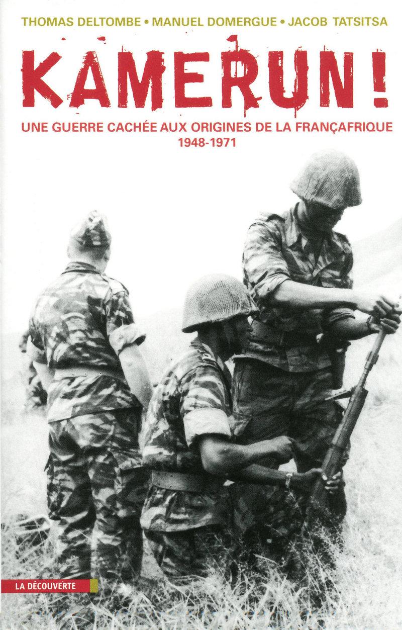 Kamerun !  - Manuel DOMERGUE, Jacob TATSITSA, Thomas DELTOMBE