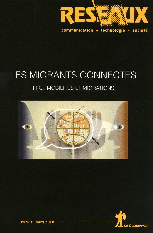 Les migrants connectés -  REVUE RÉSEAUX