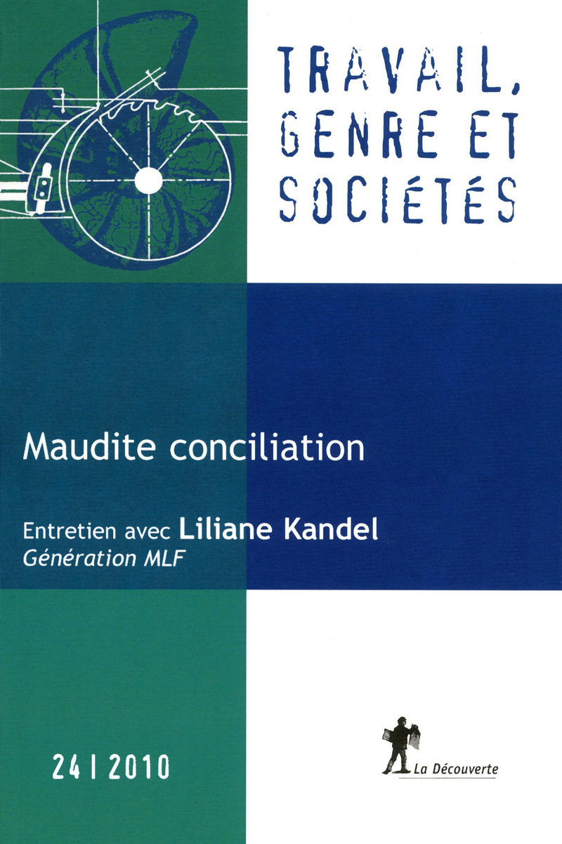 Maudite conciliation