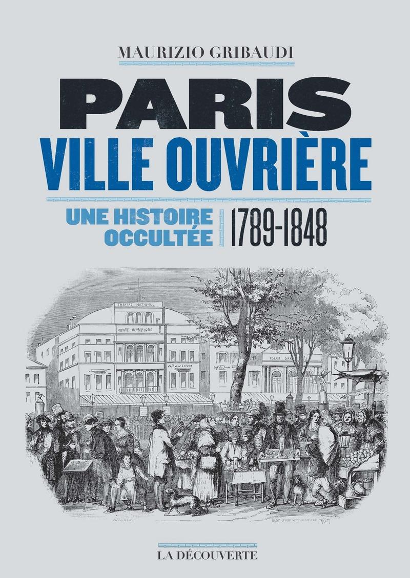 Paris ville ouvrière