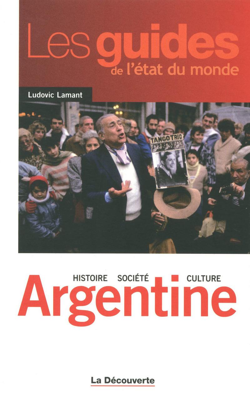 Argentine - Ludovic LAMANT