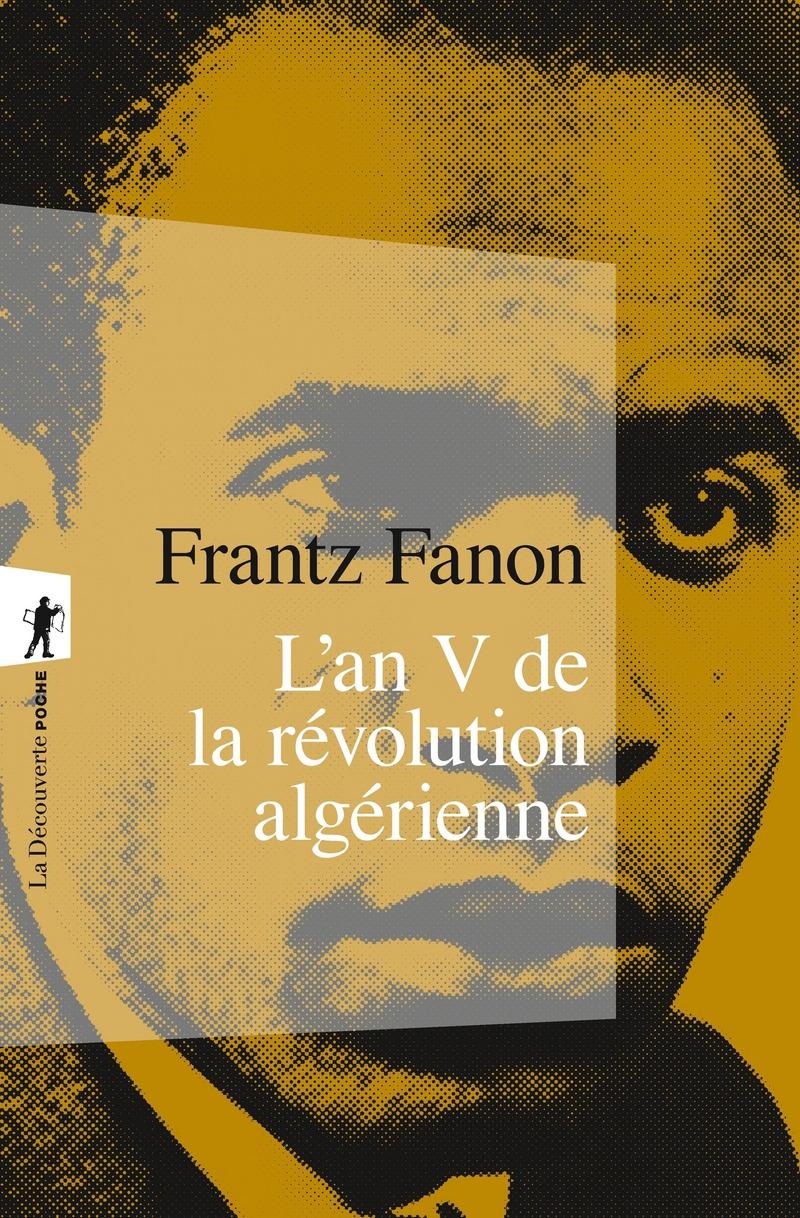 L\'an V de la révolution algérienne