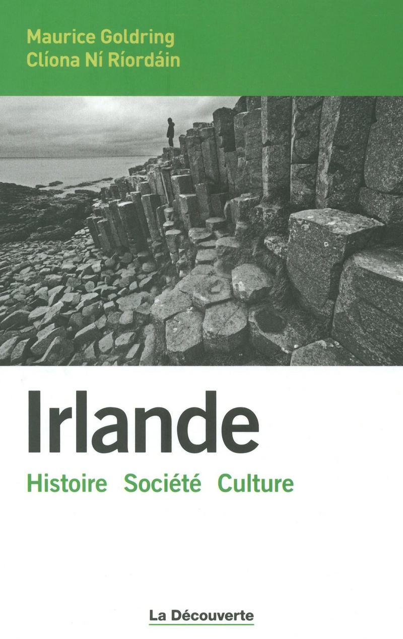 Irlande - Maurice GOLDRING, Cliona NI'RIORDAIN