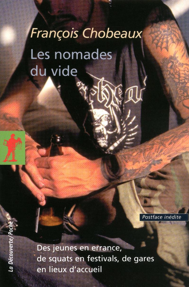 Les nomades du vide - Francois CHOBEAUX