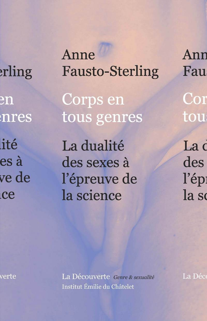 Corps en tous genres - Anne FAUSTO-STERLING