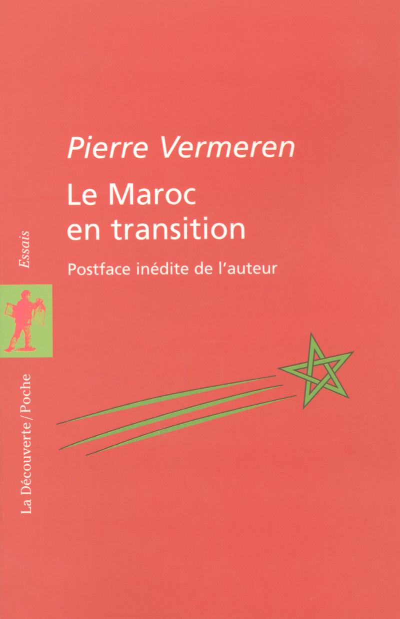 Le Maroc en transition - Pierre VERMEREN