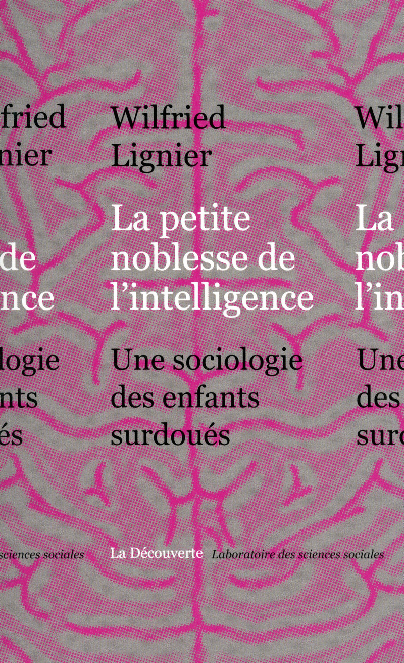 La petite noblesse de l'intelligence - Wilfried LIGNIER