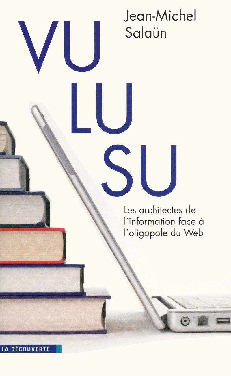 Vu, lu, su - Jean-Michel SALAÜN