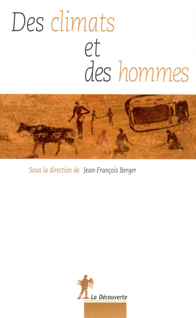 Des climats et des hommes - Jean-François BERGER