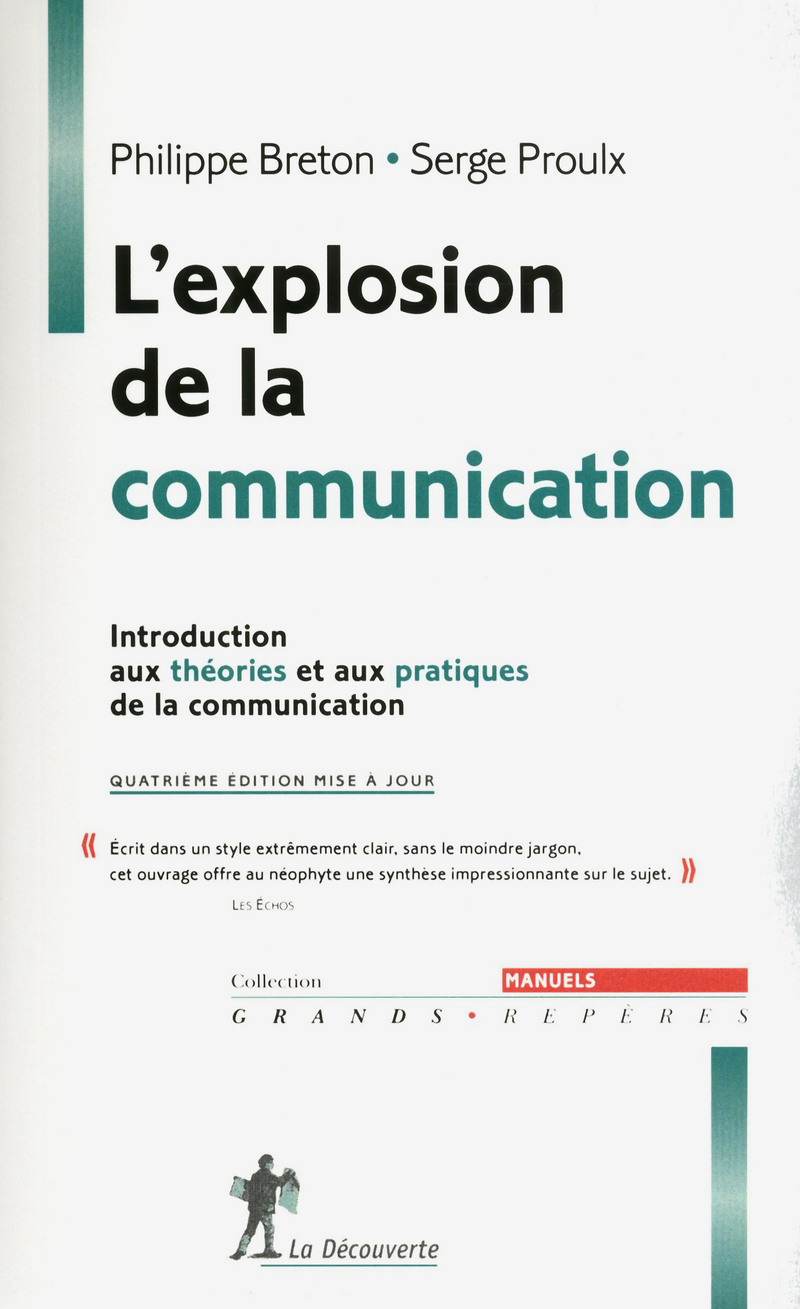 L\'explosion de la communication