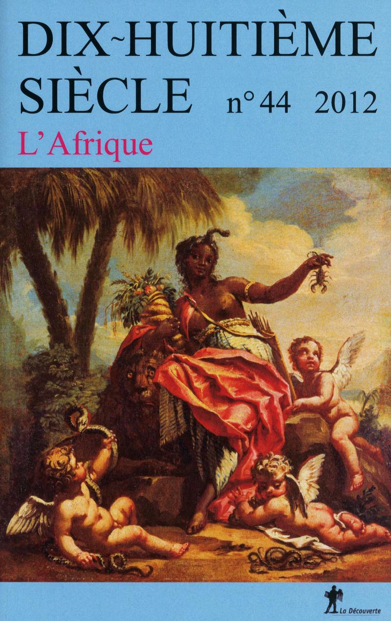 L\'Afrique