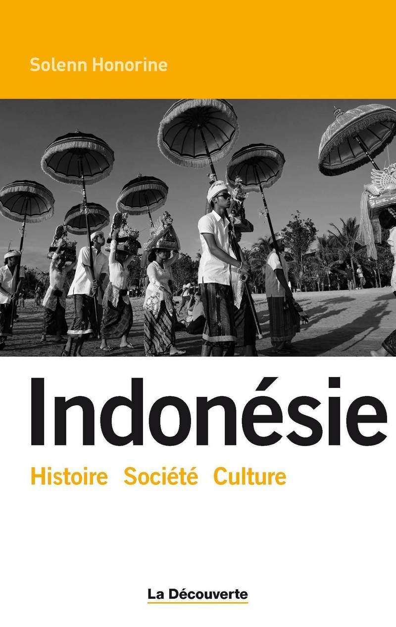 Indonésie - Solenn HONORINE