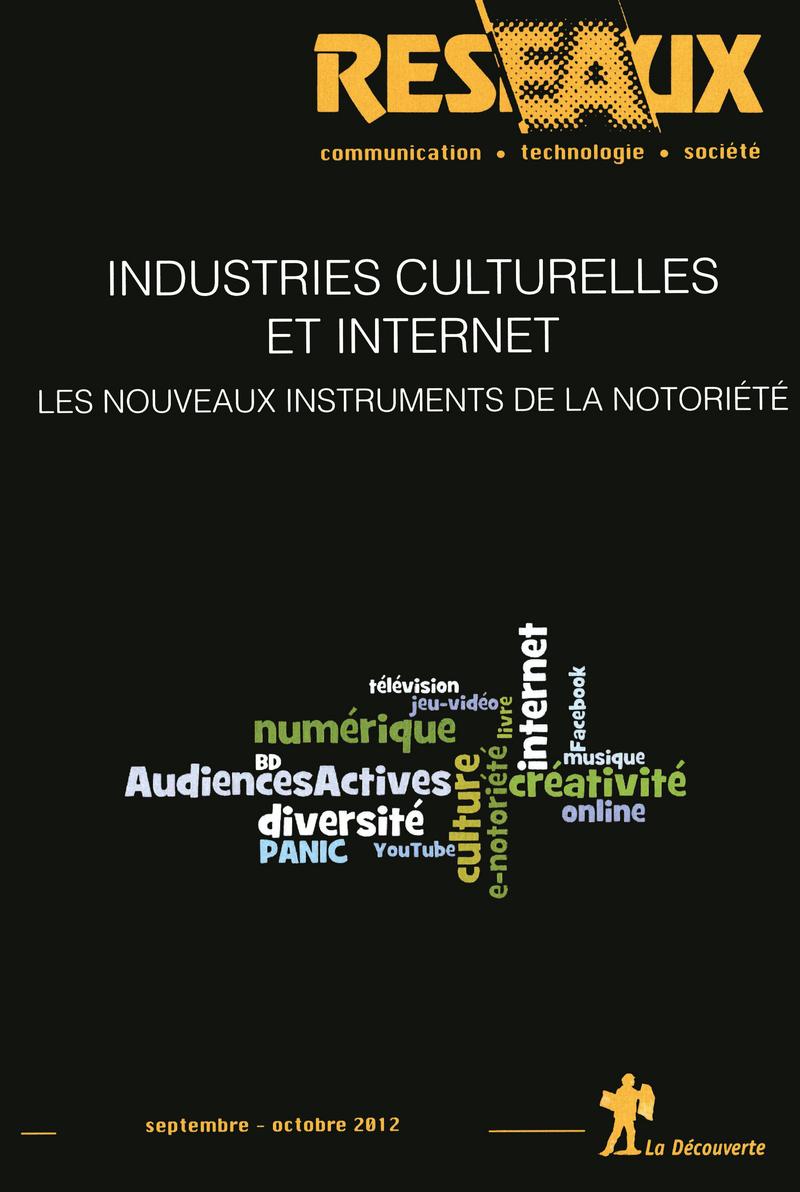 Industries culturelles et Internet