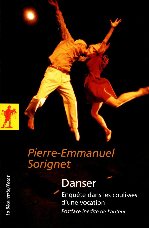 Danser - Pierre-Emmanuel SORIGNET