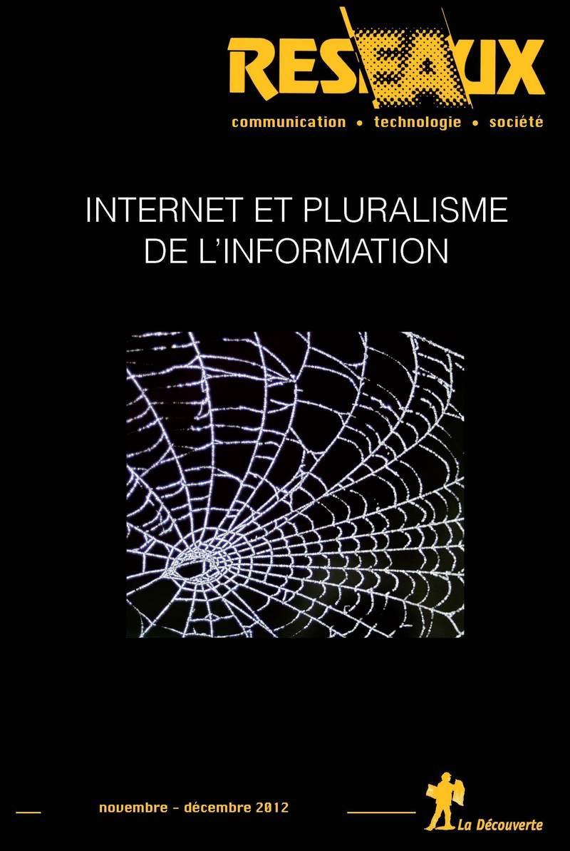Internet et pluralisme de l\'information