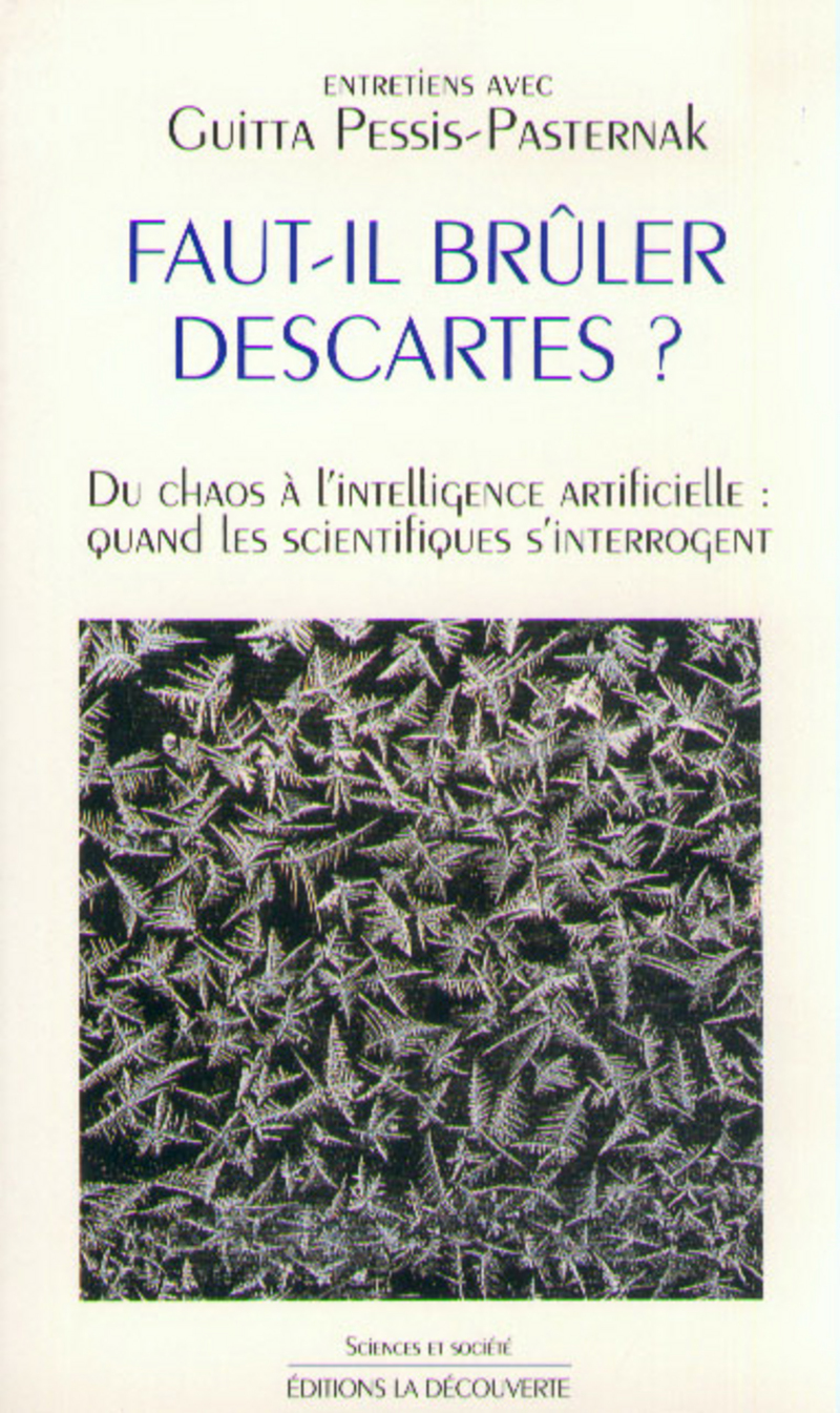 Faut-il brûler Descartes ? - Guitta PESSIS-PASTERNAK