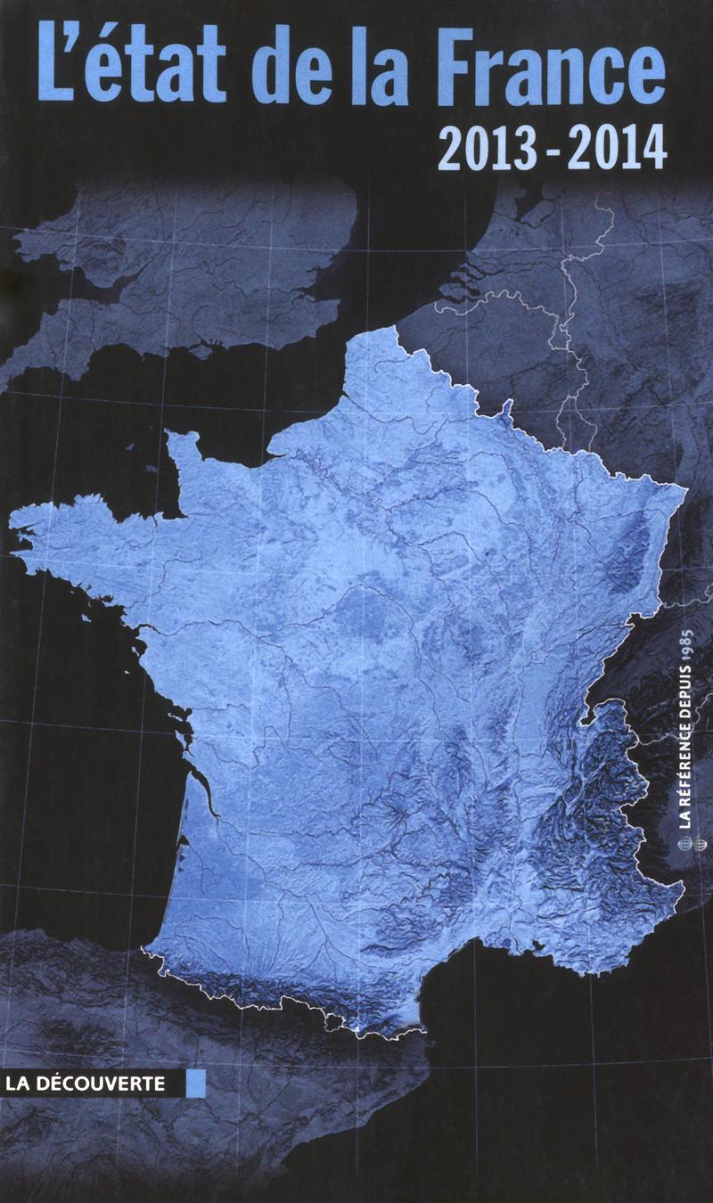L\'état de la France 2013-2014