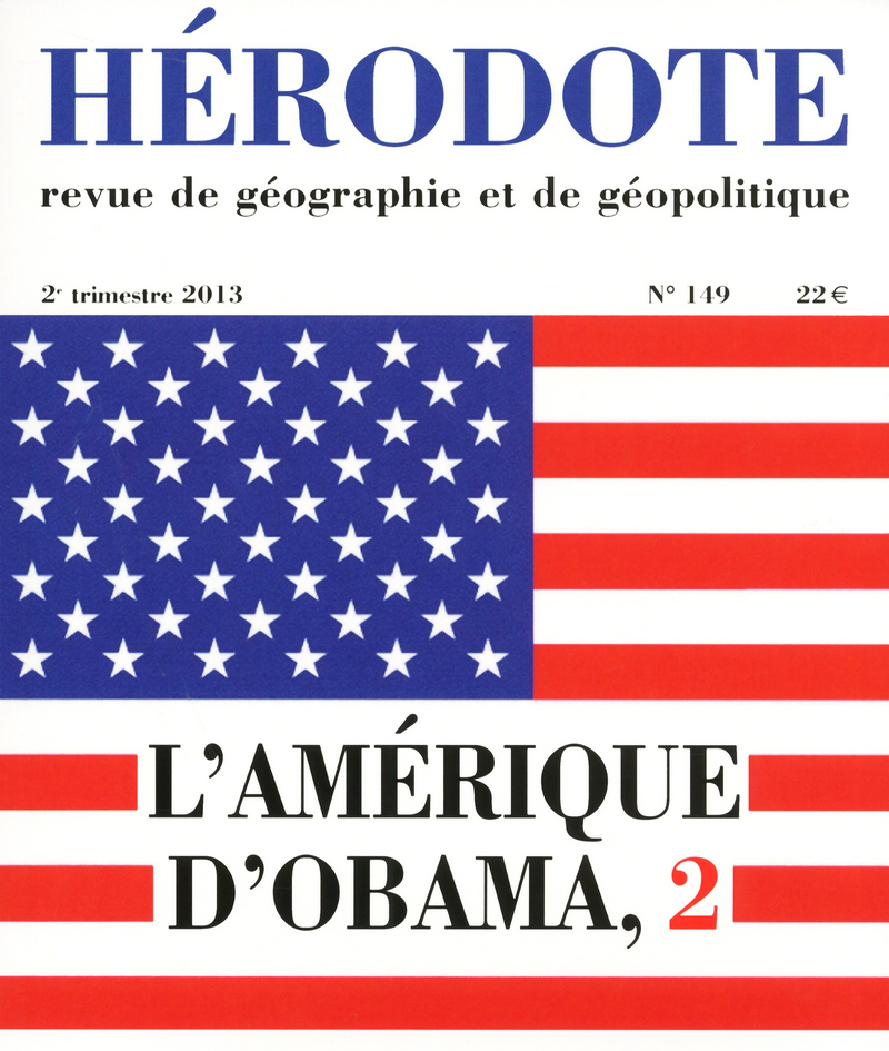L\'Amérique d\'Obama, 2